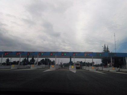 El PSOE pide que se suprima la última subida de peaje para la autopista AP-4 entre Sevilla y Cádiz