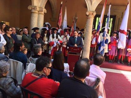 Una asociación busca a descendientes de familias creadas el año de la Batalla de Almansa
