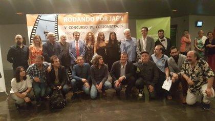 Convocado el VI Concurso de Cortos 'Rodando por Jaén' para fomentar actividad audiovisual