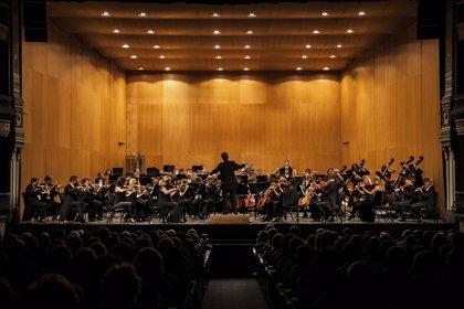 Cs reclama a la Junta que informe en el Parlamento sobre la sostenibilidad de las grandes orquestas andaluzas