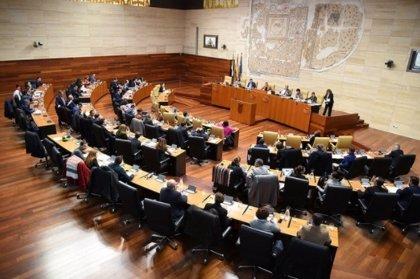 Luz verde en la Asamblea a la comisión de investigación sobre las contrataciones en empresas
