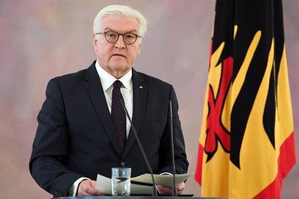 El presidente de Alemania inicia una gira de cuatro días por Jordania y Líbano