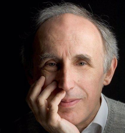 El Auditorio Regional recibe este domingo al prestigioso pianista italiano Bruno Canino