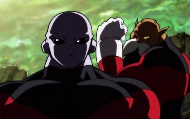 Dragon Ball Super Universo 11