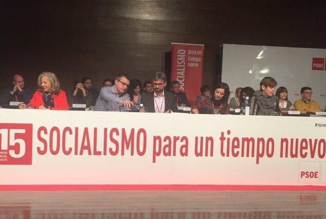 PSOE Albacete