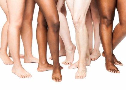 ¿Es normal tener una pierna más corta que la otra?