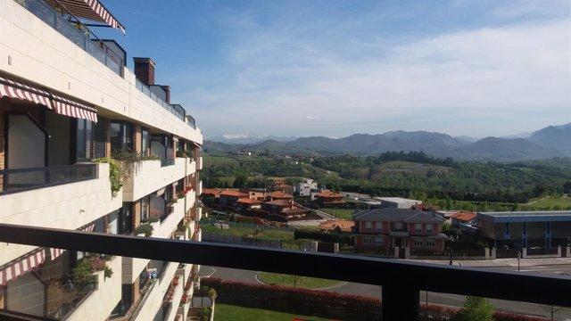 Viviendas, casas, pisos, viviendas en Oviedo