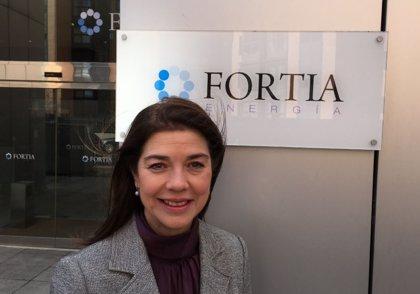 Carmen Becerril, nueva presidenta de la comercializadora eléctrica Fortia Energía