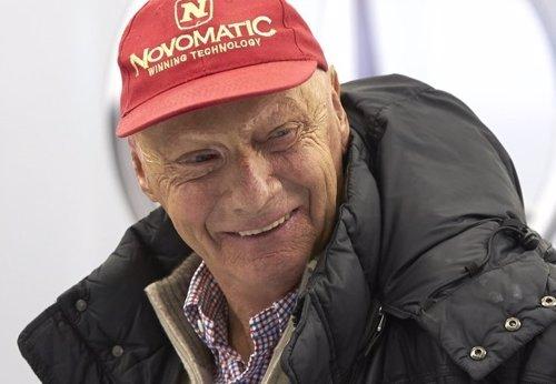 Muere Niki Lauda, el excampeón de la Fórmula 1