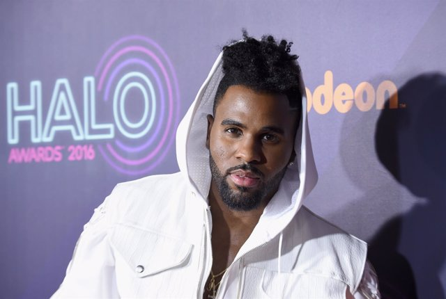 Jason Derulo/ Getty