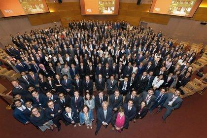 Los MBA de las escuelas de negocios IESE y Esade, entre los 20 primeros del mundo, según 'FT'