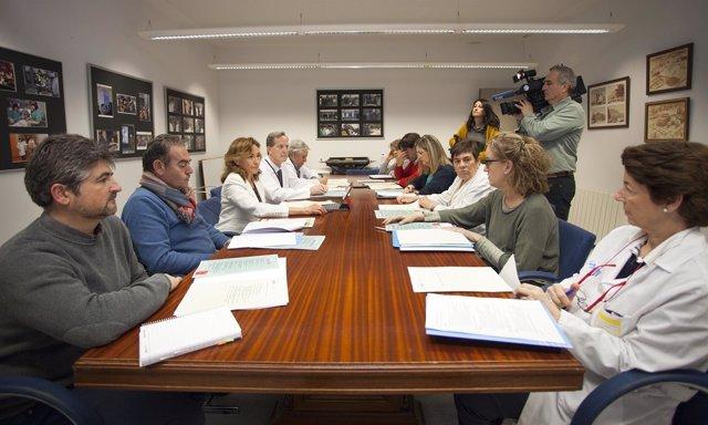 Presentación Plan Salud Mental La Rioja