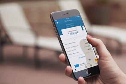 CaixaBank agrupa todos sus servicios digitales bajo el concepto 'Family Now'