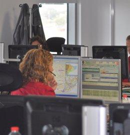 Teléfono de emergencias 112 de Catalunya