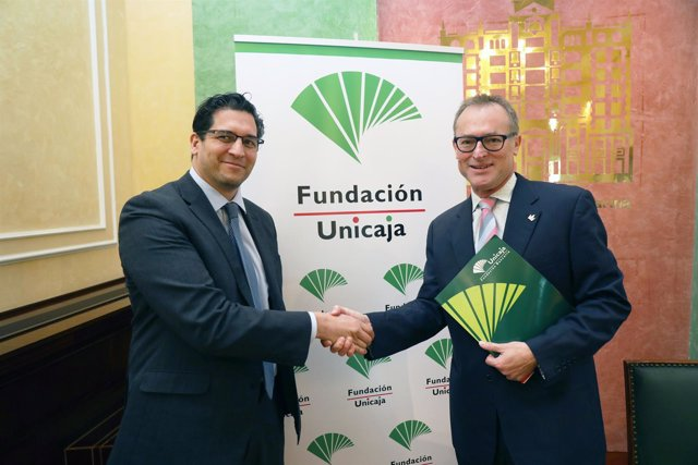 Renovación del acuerdo Fundación Unicaja-Ayuntamiento de Álora