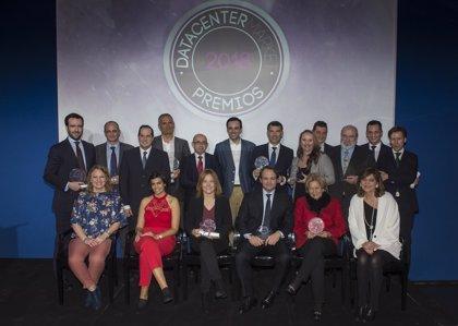 El ICO, Kutxabank y Gas Natural, premios a la innovación de 'Dara Center Market'