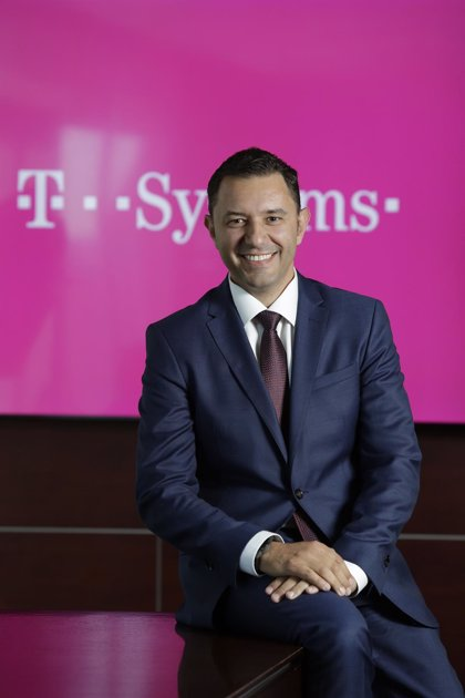 Osmar Polo asume oficialmente la dirección de T-Systems Iberia