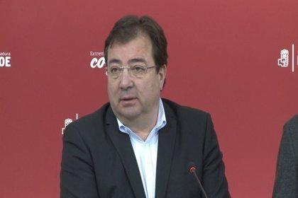 """Vara destaca la """"estabilidad y presencia"""" del sector del tabaco en Extremadura y apuesta por seguir aplicando """"diálogo"""""""