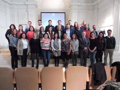 La ONT inicia la XIV edición del 'Máster Internacional Alianza'