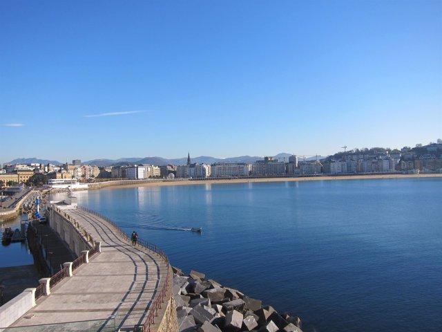 Sol En Euskadi