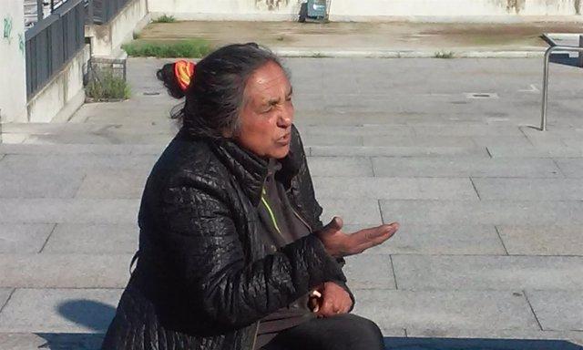 La madre del detenido en Ourense por retención yagresión sexual