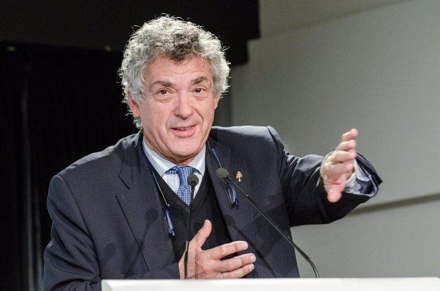 Jose María Villar