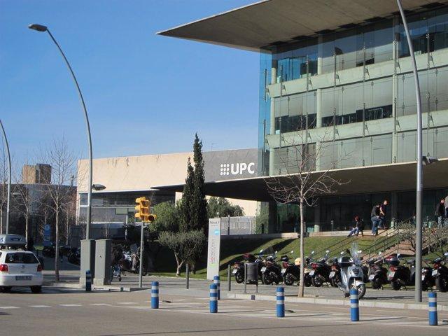 UPC Edificio
