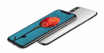 Apple reducirá a la mitad su objetivo de producción del iPhone X para el primer trimestre de 2018
