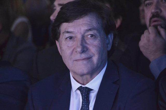 José Ramón Lete Premios de la Asociación de la Prensa Deportiva de Madrid