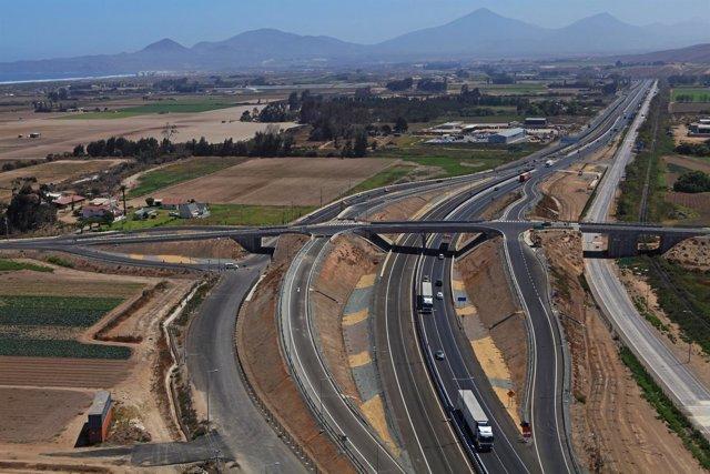 Autopista La Serena-Vallenar