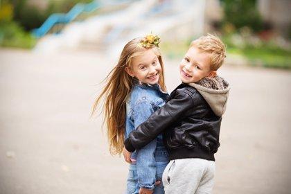 El niño elegante: buenas maneras al natural