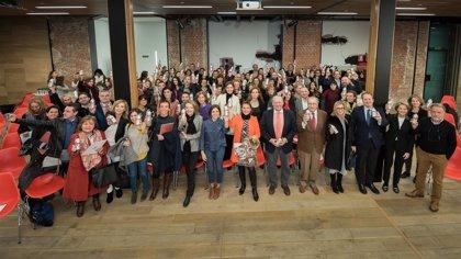 La Fundación Botín lanza la XI edición del 'Programa Talento Solidario' para la profesionalización del Tercer Sector