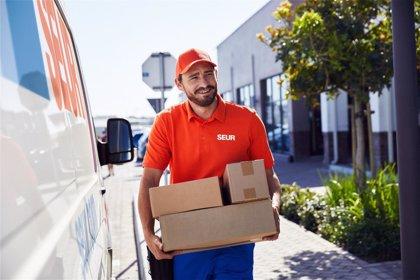 Seur neutralizó las emisiones de más de 300.000 envíos al día en 2017