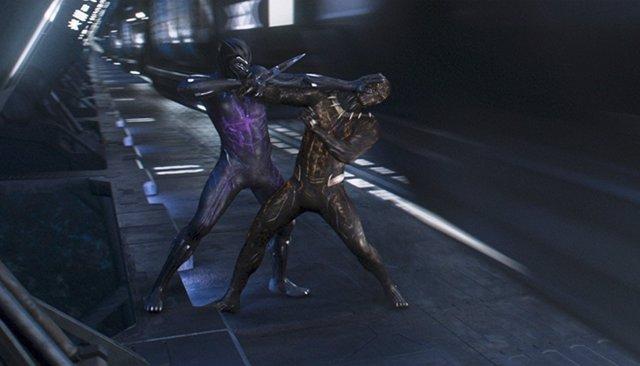 Black Panther: ¿Cuántas Escenas Post-créditos Tiene La