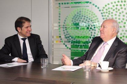 Ecoembes y REDS elaborarán dos informes para impulsar el cumplimiento en España de los ODS de la ONU