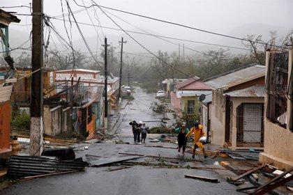 La FEMA asegura que continuará enviando agua y alimentos a Puerto Rico