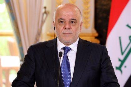 Al Abadi defiende la unidad de Irak en una sesión del Parlamento boicoteada por los partidos kurdos