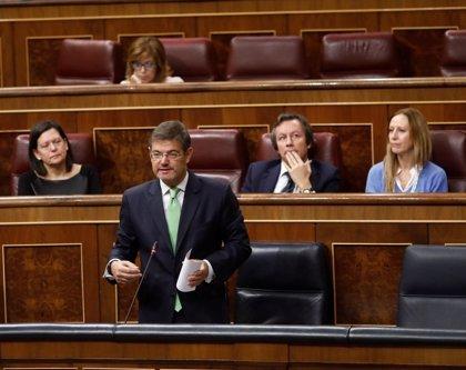 """Catalá niega contactos con independentistas: """"No es un plan Moncloa, es el Estado de derecho aplicado"""""""