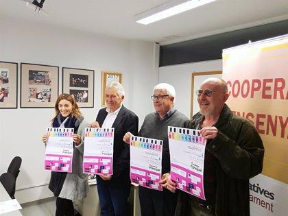 El Teatre Principal acoge este jueves el IX Concierto Cooperativo Solidario a favor de Aspanob