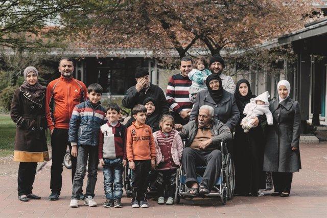 El Plan de pensiones Triodos genera 5.200 euros en donaciones a CEAR