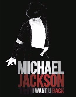 Nota/ El Auditorio Regional Acoge El Espectáculo Homen Aje A Michael Jackson 'I