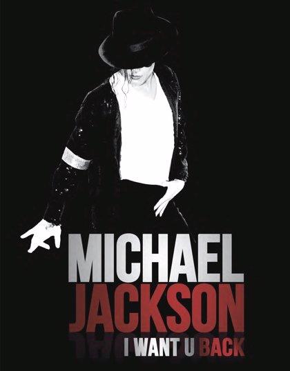 El Auditorio regional acoge el espectáculo homenaje a Michael Jackson 'I Want U Back'