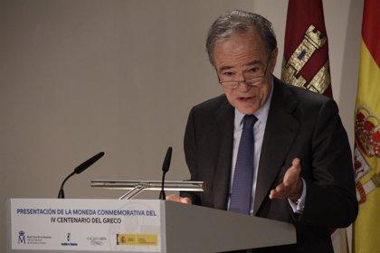 Gregorio Marañón será investido doctor 'honoris causa' por la UCLM el 23 de febrero