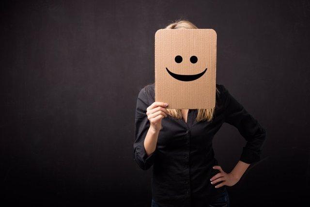 Optimismo, positivo, feliz