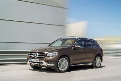 Daimler dispara un 24% su beneficio neto en 2017, hasta más de 10.800 millones