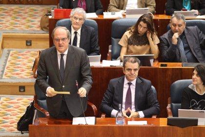 PSOE y Podemos estudiarán recurrir el auto judicial sobre la entrega de las actas del Canal