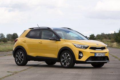 Kia vendió 205.126 vehículos en enero en todo el mundo, un 5,2% más
