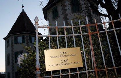 El TAS levanta la sanción de por vida que pesaba sobre 28 deportistas rusos
