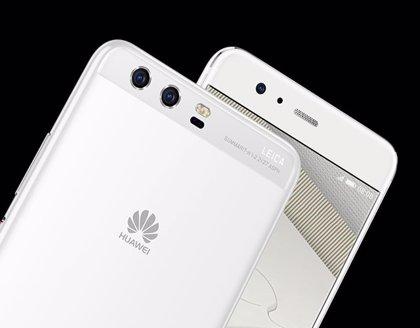 Huawei presentará su próximo 'smartphone' buque insignia, el Huawei P20, el 27 de marzo en París