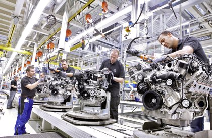Daimler dará un bonus de hasta 5.700 euros a sus empleados en Alemania por los beneficios de 2017